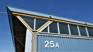 DE STEK Euvelgunnerweg 25A