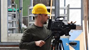 Identify Film video DE STEK Groningen