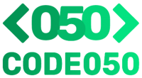 Code050_logo