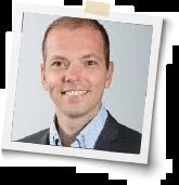 Michael Freerks DE STEK Groningen